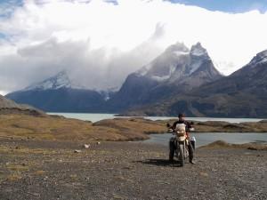 Cumbres del Paine